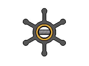 Impeller 7001-01