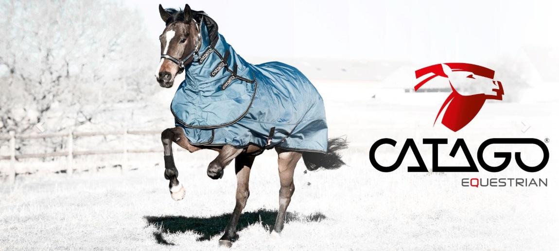 Catago Horse Equipment Riding