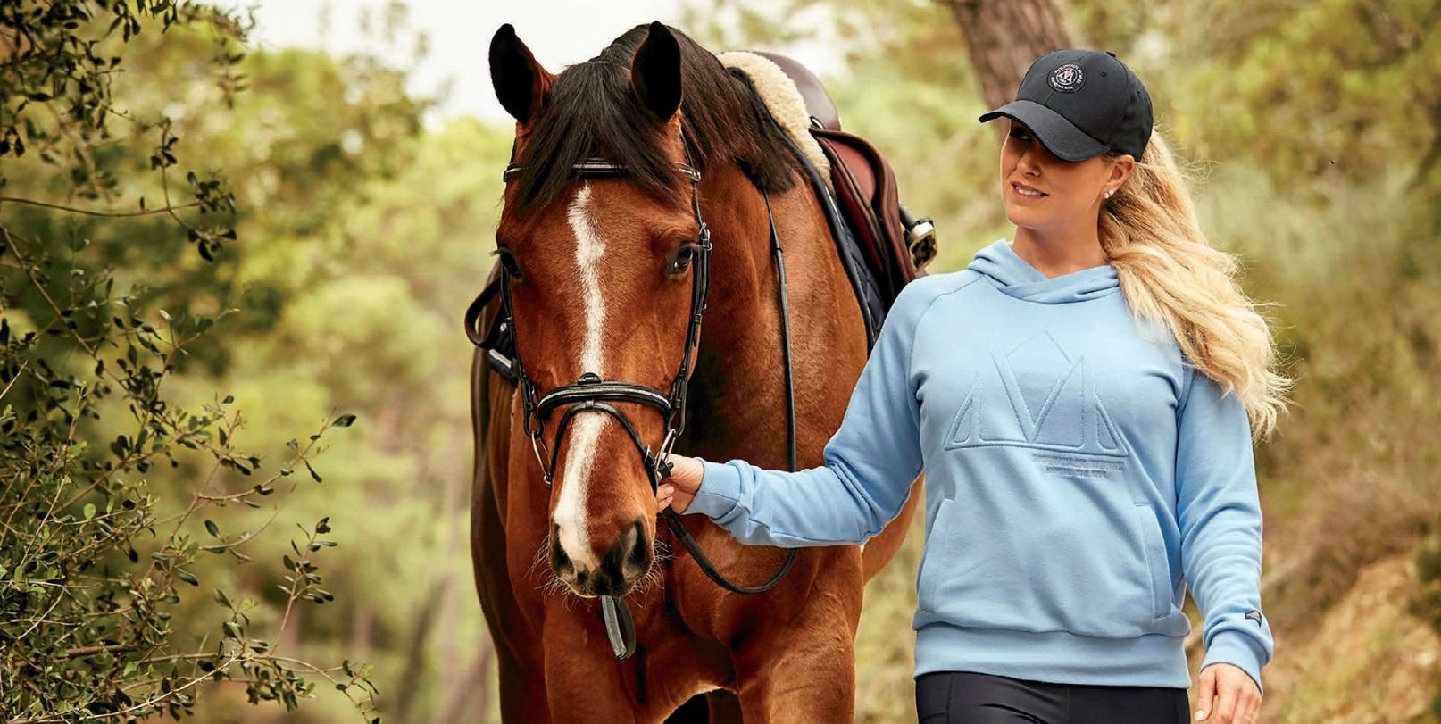 beste Auswahl von 2019 neuesten Stil beste Auswahl von 2019 MOUNTAIN HORSE | Funktionsausrüstung für Pferd & Reiter ...