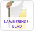 Lamineringsblad