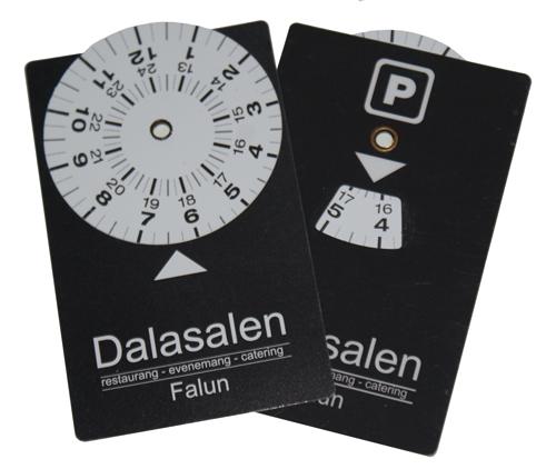 P-skiva Dalasalen