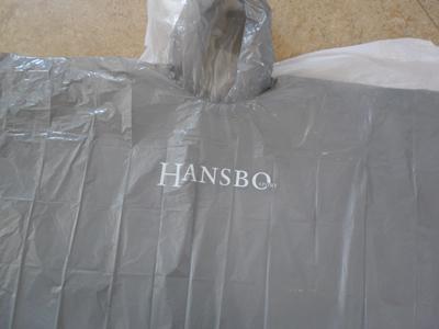 Poncho Hansbo