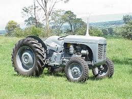 Reservdelar Traktor