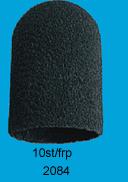 Sliphätta rund 16 mm 10 st/frp
