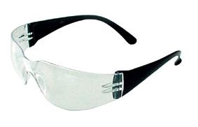 Skyddsglasögon och visir