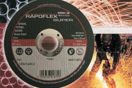 Rappold kap- & slipmaterial