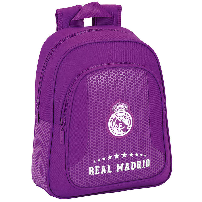 Real Madrid Ryggsäck 9e8d04dfdff2c
