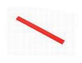 Markierungsband Rot