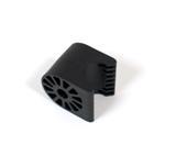 Biegung Ø22mm für Universalgelenk mit Empfang