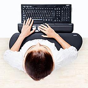 Datortillbehör