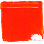 Kadmiumröd ljus (imitation) 1233