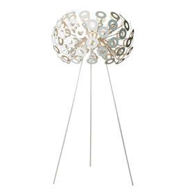 Moooi-Dandelion-golvlampa