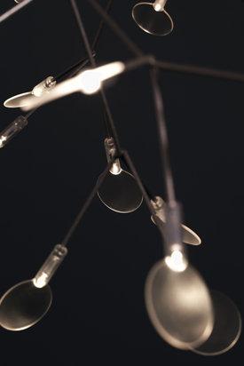 Moooi-Heracleum II small ,taklampa