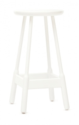 Massproductions- pall -Albert stool, 50 cm