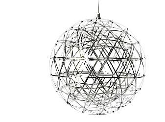 Moooi-Raimond taklampa med dimmer 61 cm