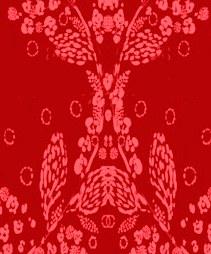 Slotts röd