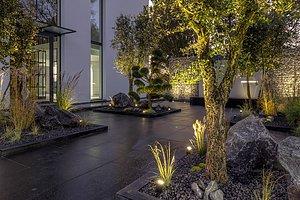 Trädgård & altanbelysning