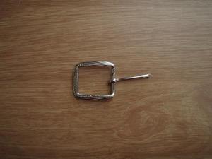 Metallspänne Nickel