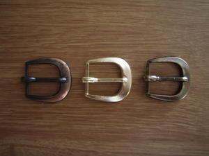Metallspänne 1dorn 20mm