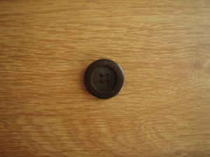 Knapp 4-håls 30.5mm fg. 182