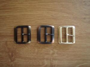 Metallspänne 25mm