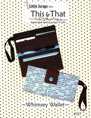 Whimsy Wallet