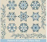 Snowflake Komplett Set