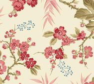 Little Sweetheart  Bouquet Raspberry