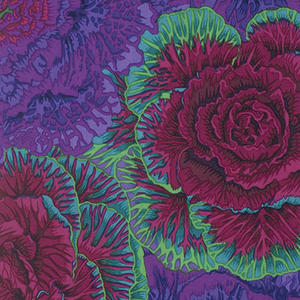 Philip Jacobs Brassica Purple