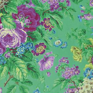 Philip Jacobs Floral Delight  Grön