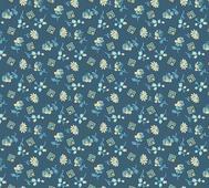 Something Blue Something Borrowed  Delft