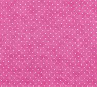 Moda Essential Dots Bubblegum