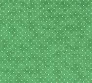 Moda Essential Dots Grass Green