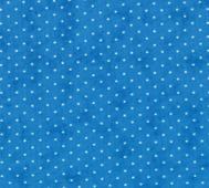 Moda Essential Dots Bright Sky