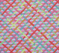 Brandon Mably Mad Plaid Candy