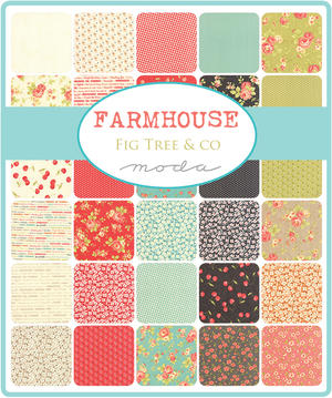 Moda Farmhouse Candy Pack 2½""