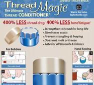 Tread Magic