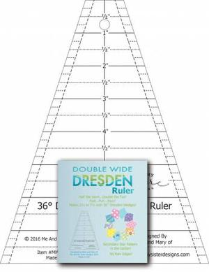 Double Wide Dresden