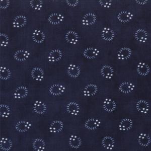 Moda Grant Park Mörkblå