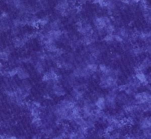 Moda Marbles Royal Blue
