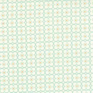 Moda Wren´s Friends Clover Cream