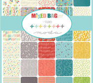 Mixed Bag Candy Pack 2½""