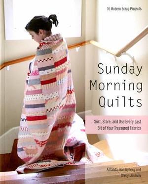 Sunday Morning Quilts Beställningsvara!!