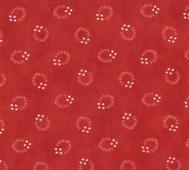 Moda Grant Park Röd