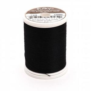 Sulky Cotton 30 Black