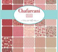 "Chafarcani Charm Pack 5"""
