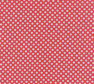 Moda Daysail Röd/Vit