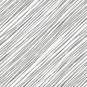 Diagonal Stripe Grå