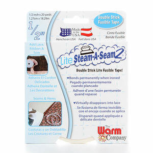 Steam A Seam 2 Lite Tape ½ ""