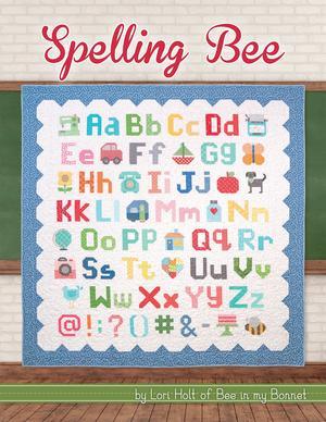 Bok Spelling Bee